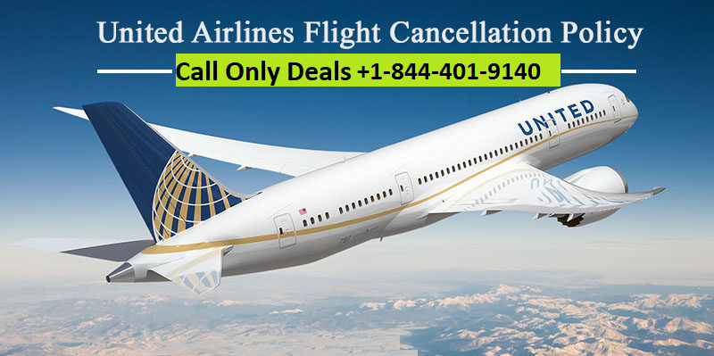 United Airlines Flight Change Policy