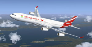 Air Mauritius Reservations