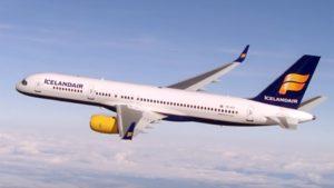 Icelandair Reservations