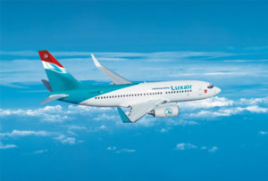 Luxair Reservations