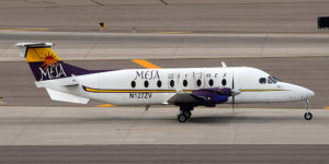 Mesa Airlines reservations