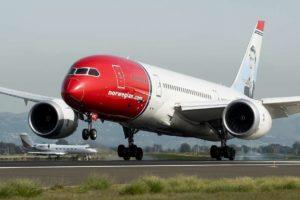 Norwegian Airlines Reservations