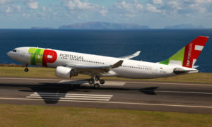 TAP Portugal reservations