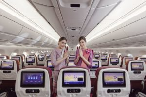 Thai Airways official site
