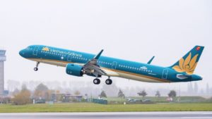 Vietnam Airlines Booking