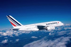 Air France Reservation