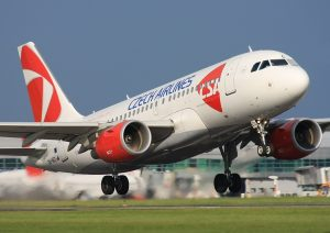 Czech Airlines Reservations