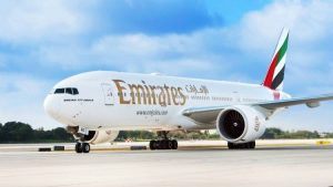 Emirates Reservations