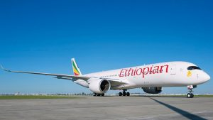 Ethiopian Airlines Booking