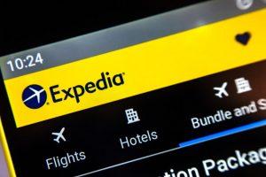 Expedia Customer service