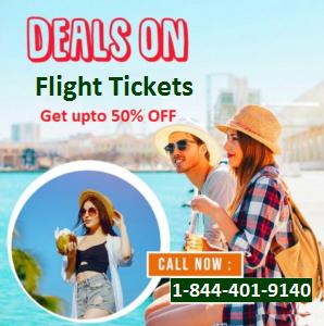 Flight Ticket sale