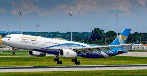 Oman Airways Reservations