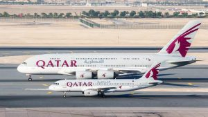 Qatar Airways Reservations +1-888-530-0499 Flight Booking Deals