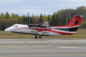 Ravn Airlines Reservations