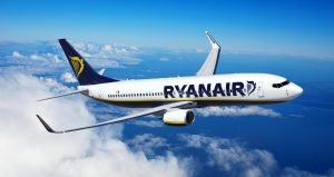 Ryanair reservations