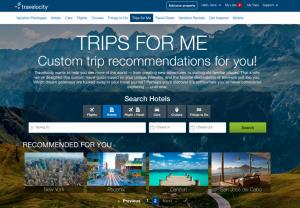 Travelocity Customer service