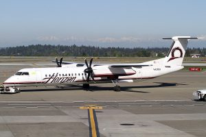 Horizon Air Reservations