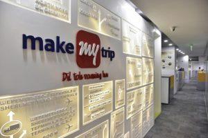 MakeMyTrip customer service