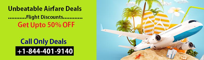 Onlinereservations flight deals 1