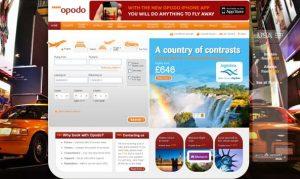 Opodo Customer Service