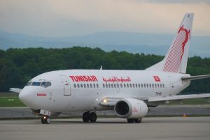 Tunisair reservations